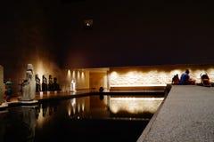 El templo de Dendur 2 Imagenes de archivo