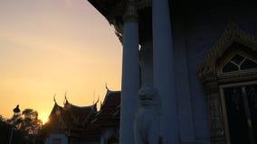 El templo de mármol