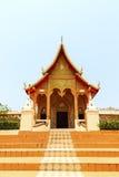 El templo de oro. fotos de archivo libres de regalías