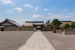 El templo de Toji es un templo budista de la secta del Shingon en Kyoto, Jap?n foto de archivo