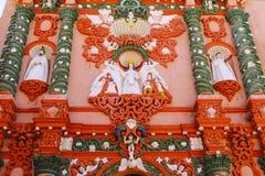 El templo del la del senora del nuestra merced III Fotografía de archivo