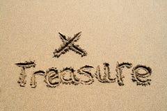 El tesoro de la palabra. Fotografía de archivo