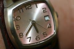 El tiempo Imagen de archivo libre de regalías