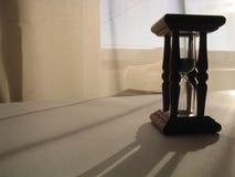 El tiempo está haciendo tictac Imagen de archivo libre de regalías