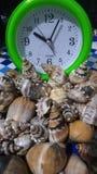 El tiempo no para fotografía de archivo libre de regalías