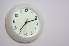 El tiempo se está ejecutando hacia fuera Fotografía de archivo libre de regalías