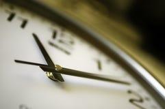 El tiempo vuela Fotografía de archivo libre de regalías