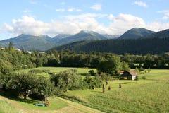 El Tirol Foto de archivo libre de regalías
