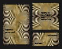 El tono medio abstracto alinea el fondo Fotografía de archivo libre de regalías