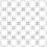 El tono medio punteó el fondo distribuido asimétrico halftone Imagen de archivo