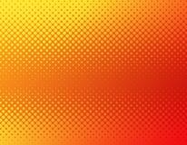 El tono medio puntea el fondo Imagen de archivo