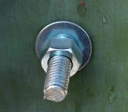El tornillo Foto de archivo
