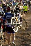 El Tour de Tucson 2008 Royalty Free Stock Images