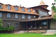 El Tovar Hotel Stock Photos