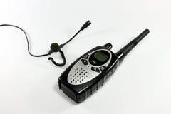 El transmisor-receptor Foto de archivo