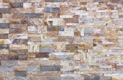 el travertino, granito, materiales de construcción slate coloreado Fotografía de archivo libre de regalías