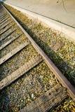 El tren, Fotografía de archivo libre de regalías