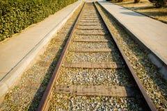 El tren, Fotos de archivo
