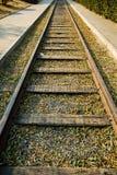 El tren, Imagen de archivo