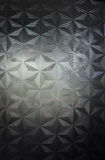 El triángulo 2.o, fondo dimensional de la textura del triángulo Imagenes de archivo