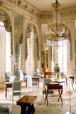 El Trianon - la Versalles magníficos fotografía de archivo libre de regalías