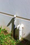El tubo elimina la termita preventiva Fotos de archivo