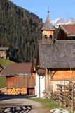 El Tyrol Fotos de archivo