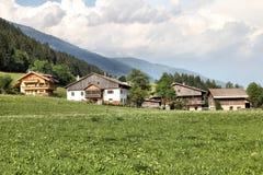 El Tyrol imagen de archivo