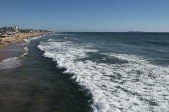El Vacationing en California Imagen de archivo