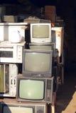El vaciar del hogar appliances2 Fotos de archivo libres de regalías