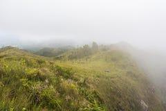 EL Valle de Anton del Panama Fotografia Stock Libera da Diritti