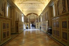 El Vaticano Imagenes de archivo