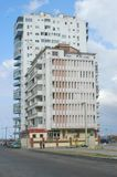 El Vedado, Ла Havanna стоковые изображения rf