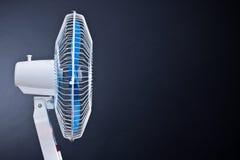 El ventilador Foto de archivo libre de regalías