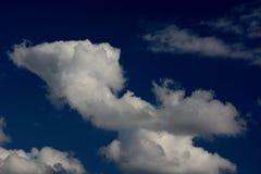 El verano se nubla en Berlín y Brandeburgo, Alemania Fotografía de archivo