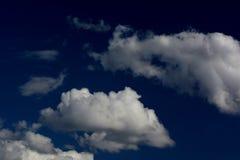 El verano se nubla en Berlín y Brandeburgo, Alemania Imagen de archivo libre de regalías