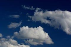 El verano se nubla en Berlín y Brandeburgo, Alemania Imágenes de archivo libres de regalías
