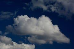 El verano se nubla en Berlín y Brandeburgo, Alemania Foto de archivo libre de regalías