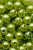 El verde gotea el surtido imágenes de archivo libres de regalías