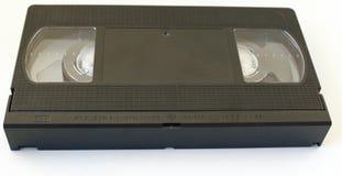 El VHS sujeta con cinta adhesiva Foto de archivo