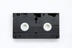 El VHS sujeta con cinta adhesiva Imagen de archivo
