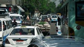 el viajar a Kairo almacen de video