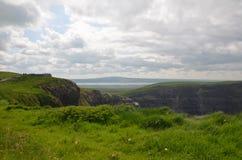 El viajar a través de Irlanda hermosa en la primavera de 2016 imágenes de archivo libres de regalías