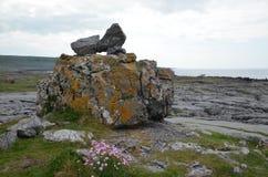 El viajar a través de Irlanda hermosa en la primavera de 2016 imagen de archivo libre de regalías