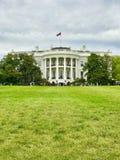 El viaje 2017 del jardín de la Casa Blanca Fotos de archivo