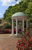 El viejo bien en Chapel Hill Foto de archivo libre de regalías
