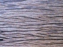 El viejo fondo de madera marrón de la textura para añade diseño del texto o de trabajo imagen de archivo