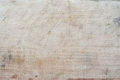 El viejo splat de madera texturizado fondo tiene rasguño imágenes de archivo libres de regalías