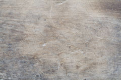 El viejo splat de madera texturizado fondo tiene rasguño imagen de archivo