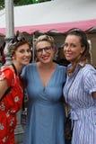 El vintage arraiga el giugno 2018 del al 24 de Inzago MI Italia dal 19 del festival Fotos de archivo libres de regalías